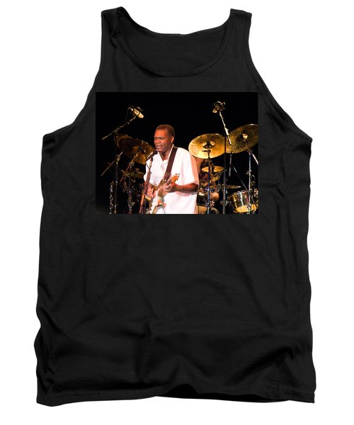 Robert Cray Tank Top