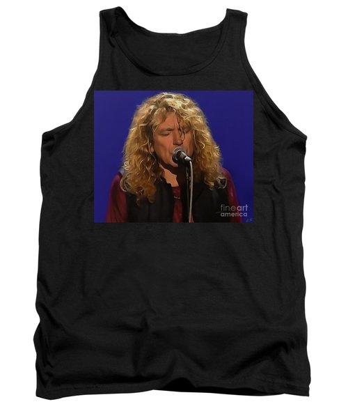 Robert Plant 001 Tank Top