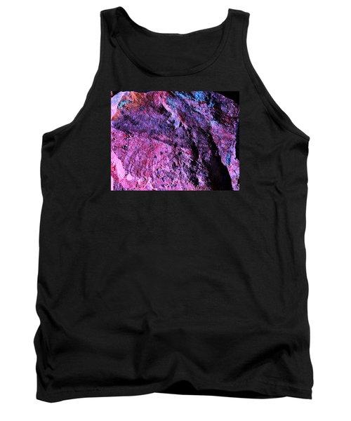Rock Colors 1 Tank Top by M Diane Bonaparte