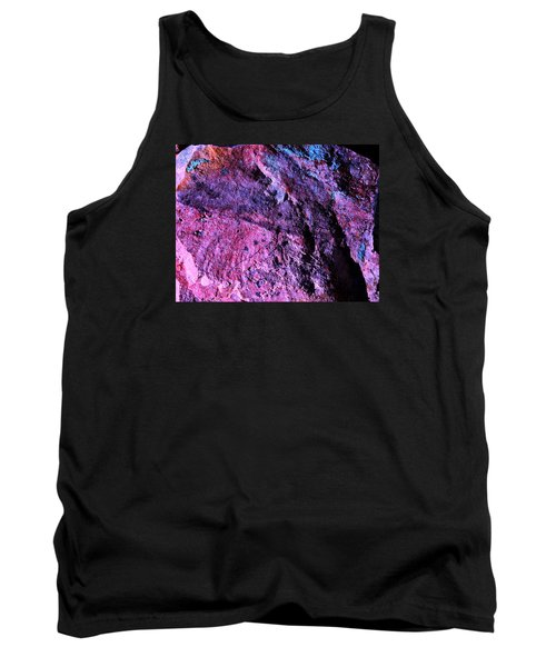 Rock Colors 1 Tank Top