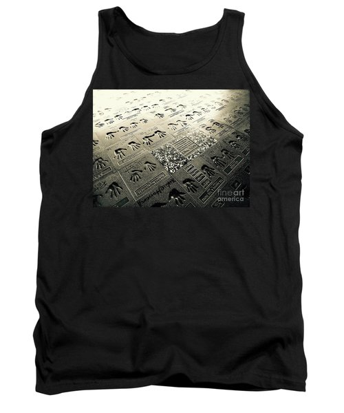 Rock Walk Tank Top