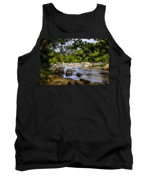 Rocky Broad River Tank Top