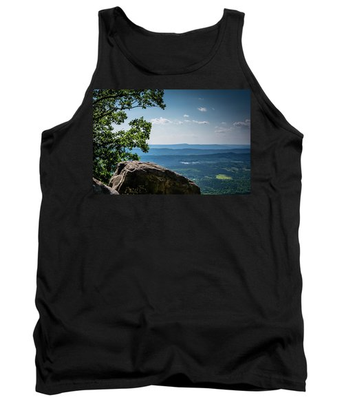 Rocky Perch Tank Top