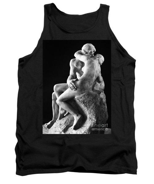 Rodin: The Kiss, 1886 Tank Top