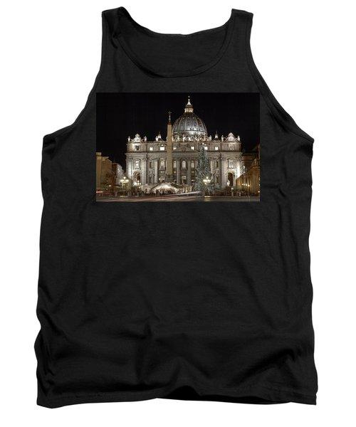 Rome Vatican Tank Top