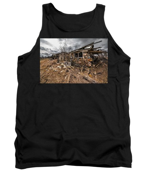 Brimstone Tank Top