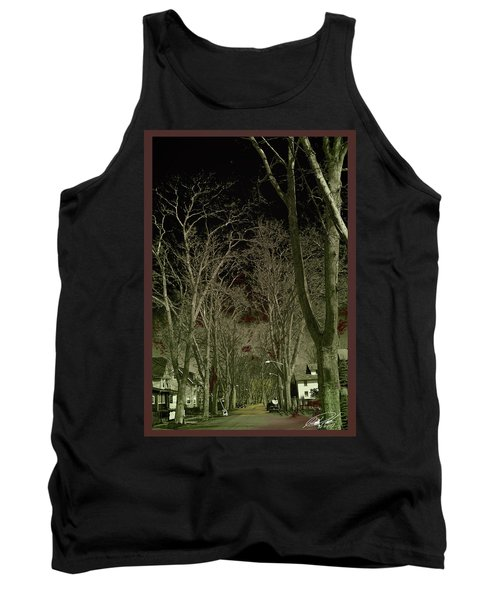 Roosevelt Avenue I Tank Top