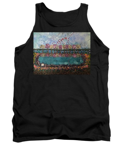 Roots And Wings Tank Top