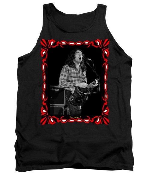 Shirt Design #5 Tank Top