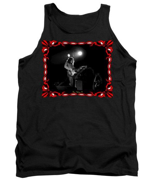 Shirt Design #6 Tank Top