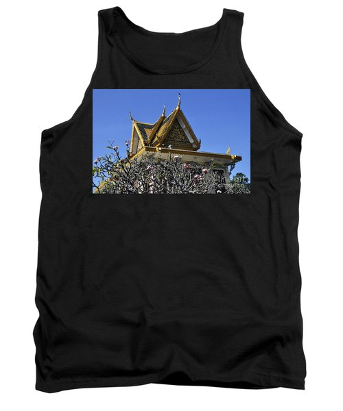 Roy Palace Cambodia 06 Tank Top