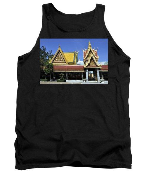 Roy Palace Cambodia 08 Tank Top