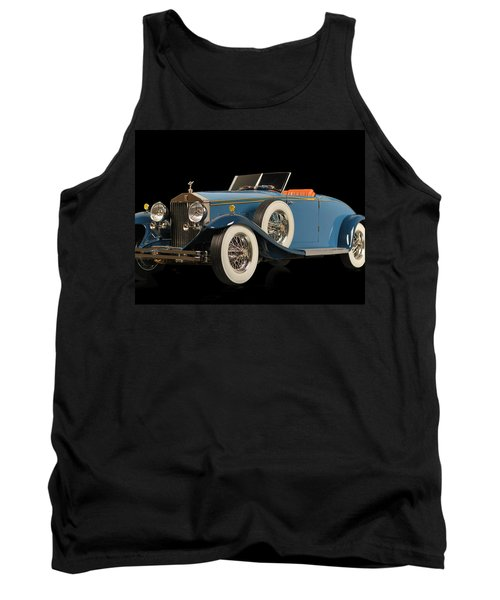 Royce Phantom II Tank Top