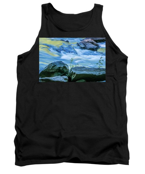 Rushing Creek Tank Top