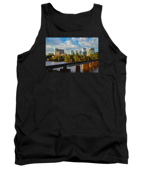 Rva Sunset Tank Top