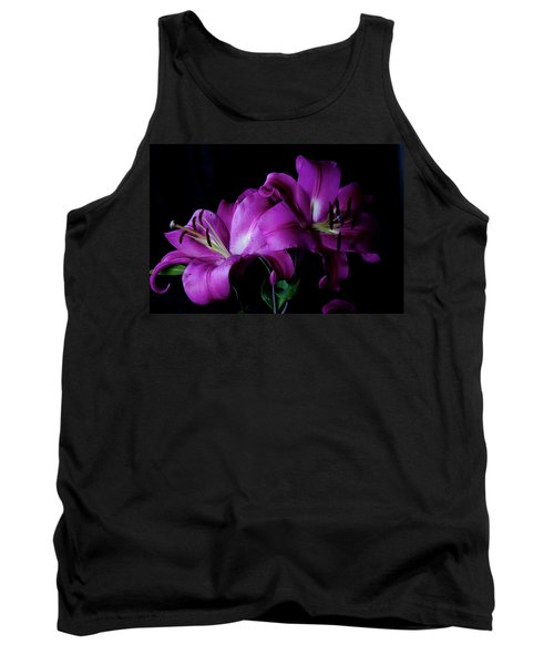 Sad But Pretty Tank Top