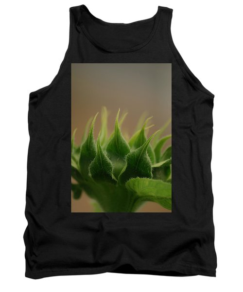 Tank Top featuring the photograph Safe Within by Ramona Whiteaker