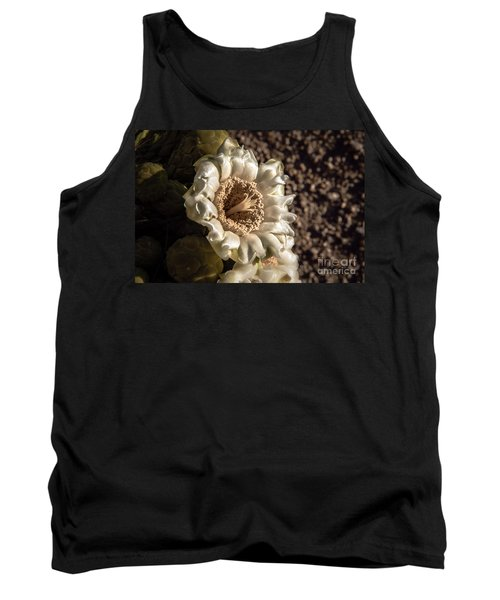 Saguaro Bloom Tank Top