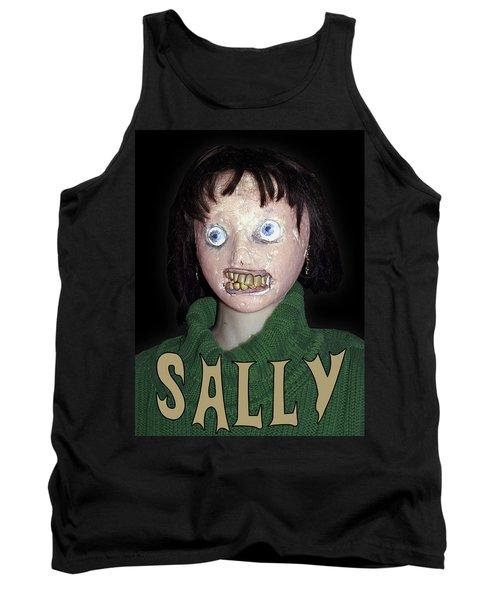 Sally Tank Top