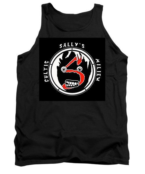 Sallys Cultic Miliew Tank Top