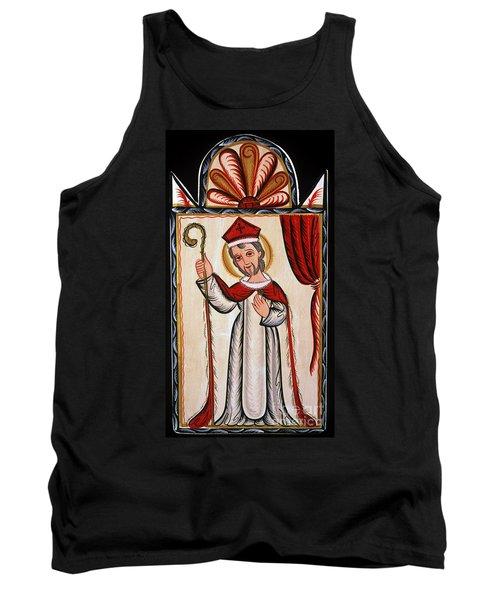 San Nicolas - St. Nicholas - Aosni Tank Top