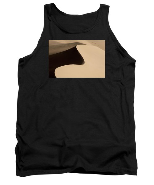 Sand Tank Top by Chad Dutson