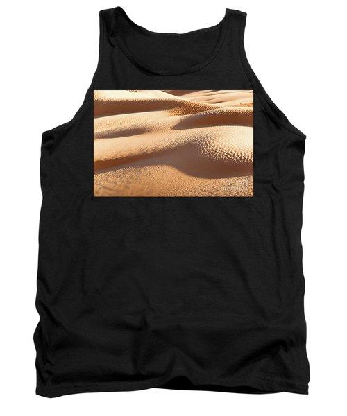 Sand Dunes 1 Tank Top