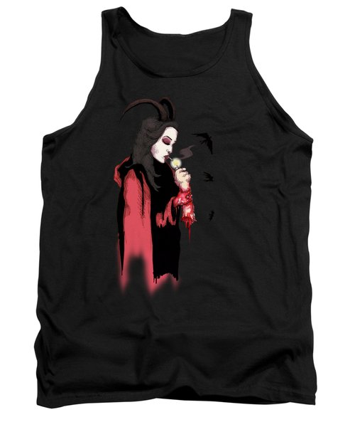 Savage Smoke Break Tank Top