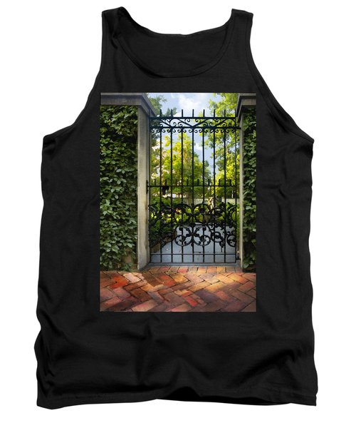 Savannah Gate II Tank Top