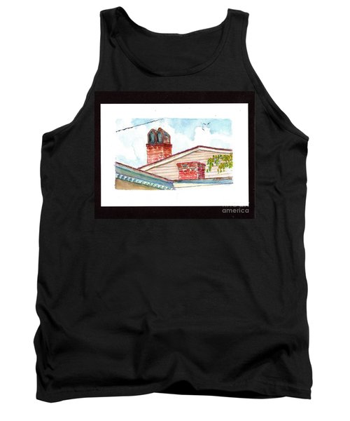Savannah Snapshots Tank Top