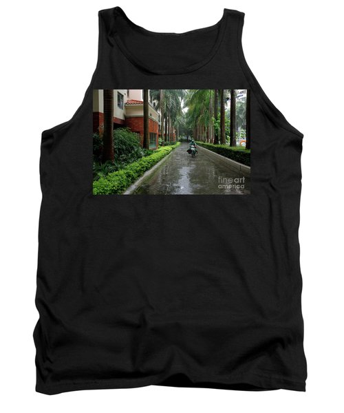 Scapes Of Our Lives #18 Tank Top
