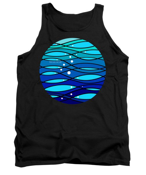 schOOlfish II Tank Top