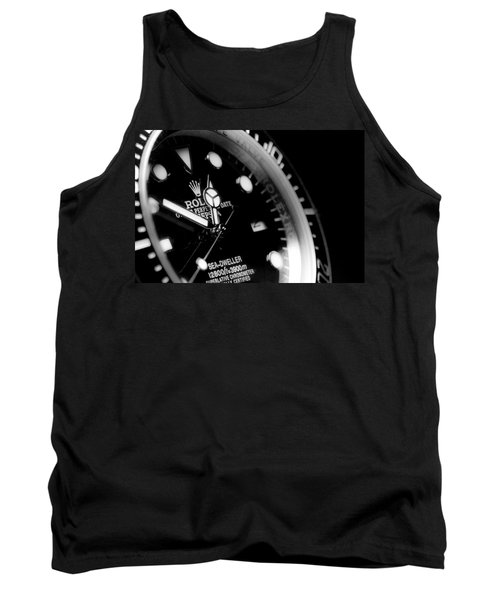 Sea Dweller Tank Top