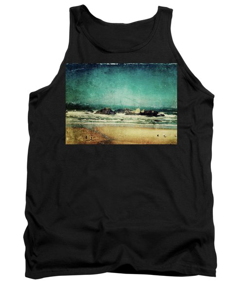 Seal Rock Tank Top