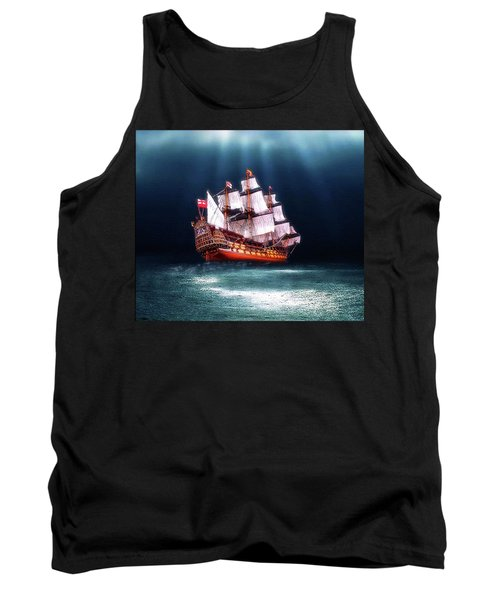 Seaworthy Tank Top