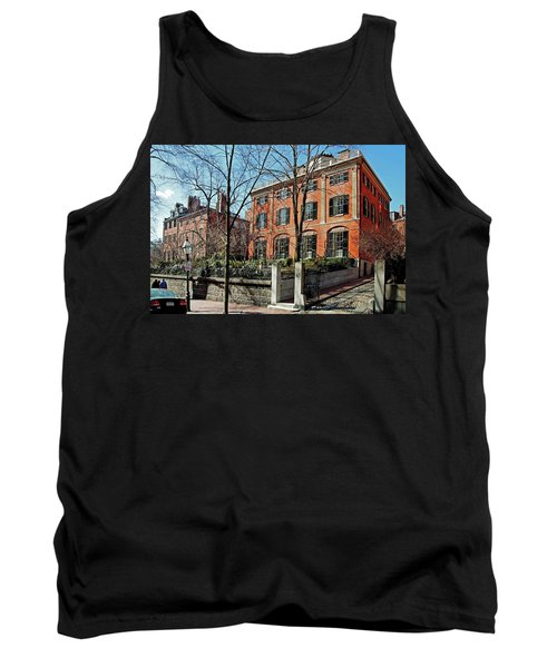 Second Harrison Gray Otis House  Tank Top