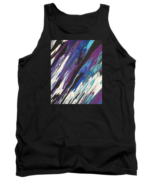Sweet Emotion Tank Top