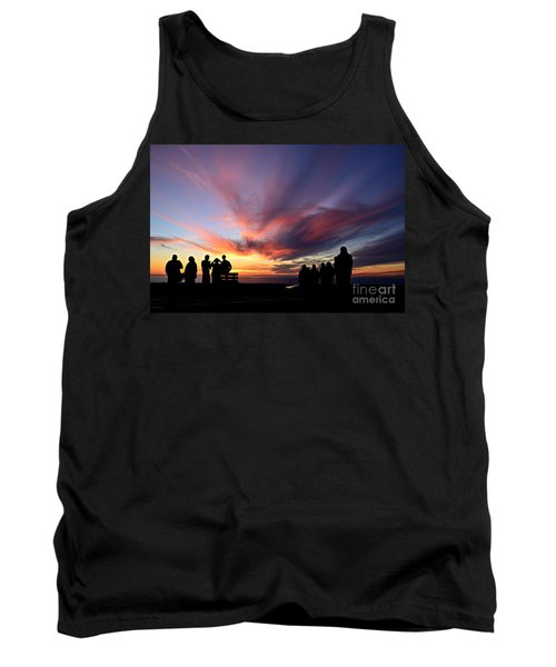 See How Precious People Are Tank Top