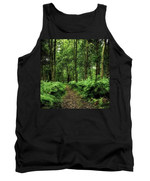 Seeswood, Nuneaton Tank Top