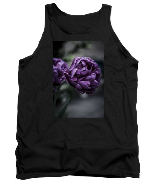 Sensational Dreams Tank Top by Miguel Winterpacht