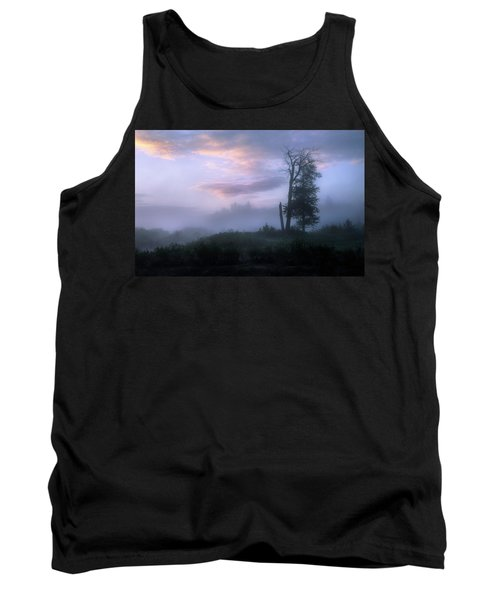 Sentinels In The Valley Tank Top
