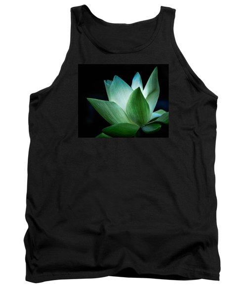 Serenity Tank Top by Julie Palencia