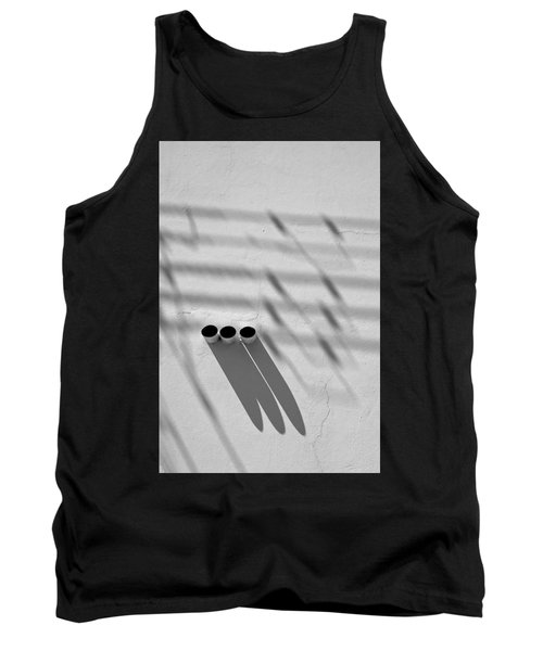 Shadow Notes 2006 1 0f 1 Tank Top