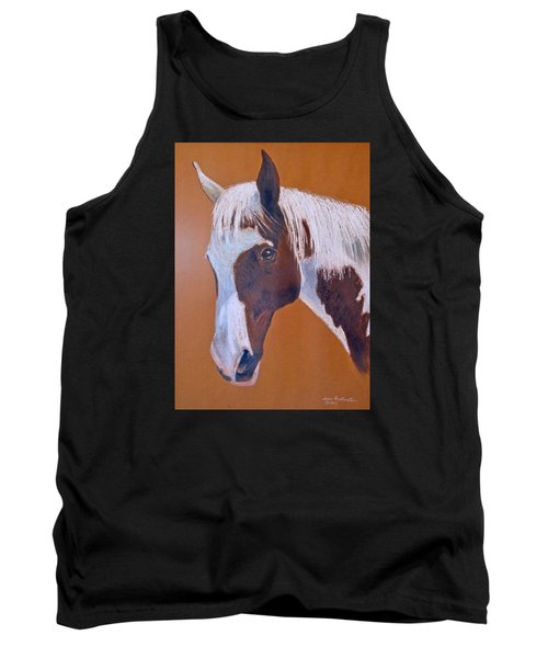 Shawnee Tank Top
