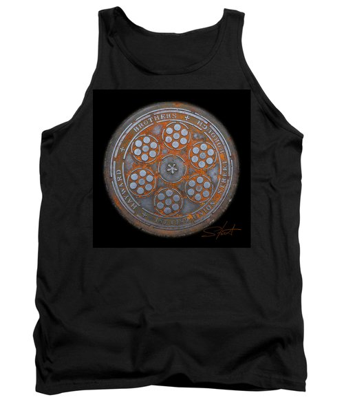 Shield 2 Tank Top