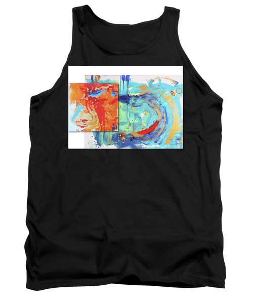Shine From Within Tank Top