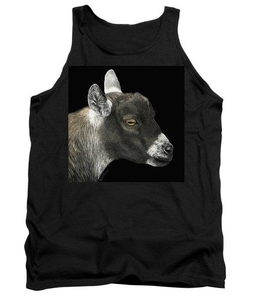 Show Goat Tank Top