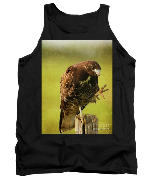 Showing Claws Tank Top