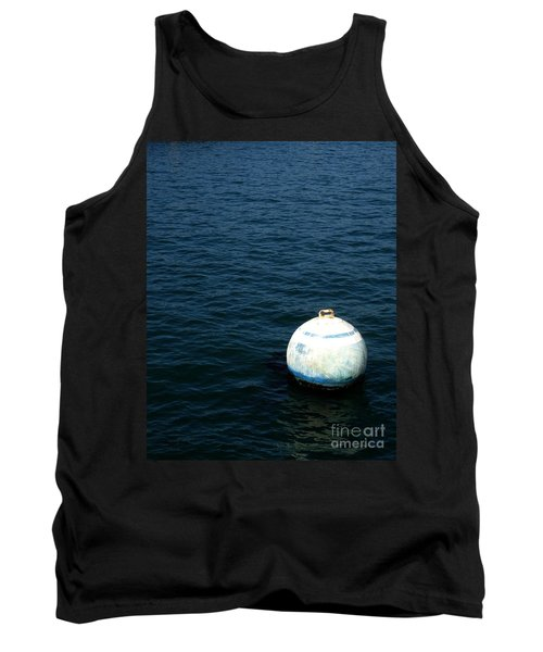Sit And Bounce Tank Top