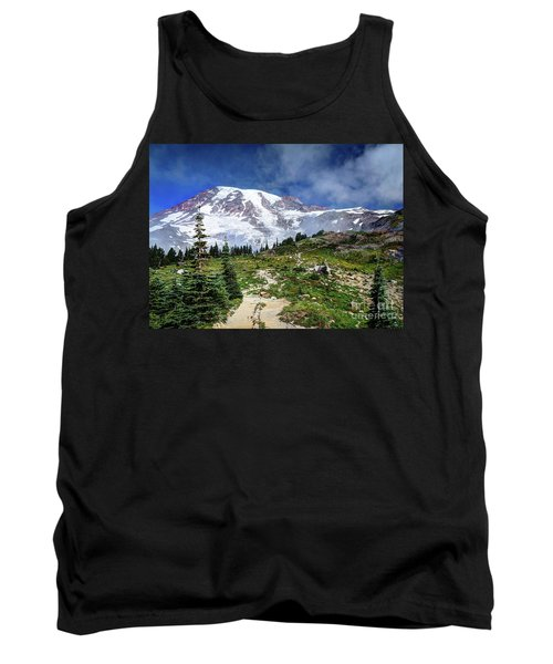Skyline Trail Tank Top